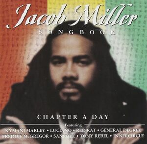 SONGBOOK. CHAPTER A DAY