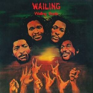 WAILING (40TH ANNIVERSARY DELUXE EDITION - RSD21)