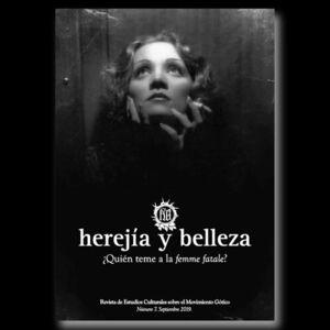 REVISTA HEREJÍA Y BELLEZA NÚMERO 7
