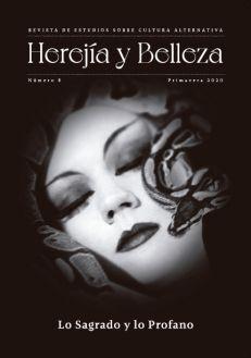 HEREJÍA Y BELLEZA NÚMERO 8