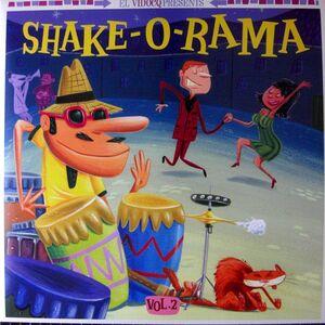 SHAKE-O-RAMA VOL. 2