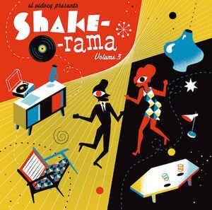 SHAKE-O-RAMA VOL.3
