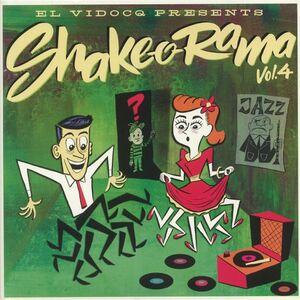 SHAKE-O-RAMA, VOL. 4
