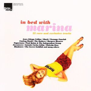 IN BED WITH MARINA (RSD 2021)