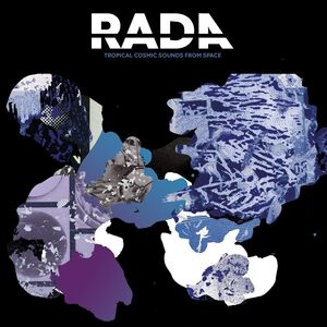 RADA.TROPICAL COSMIC SOUNDS FROM SPACE