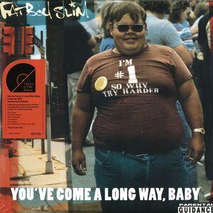 YOU'VE COME A LONG WAY BABY (EDICIÓN 20 ANIVERSARIO)