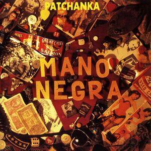 PATCHANKA (30TH ANNIVERSARY EDITION LP+CD)