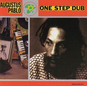 ONE STEP DUB