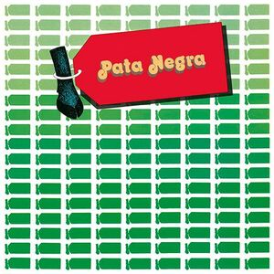 PATA NEGRA (RSD 2021)