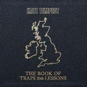 THE BOOK OF TRAPS AND LESSONS