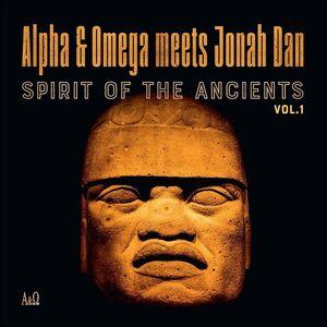 SPIRIT OF THE ANCIENTS VOL 1 LP (RSD 2021)