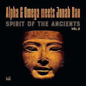 SPIRIT OF THE ANCIENTS VOL 2 LP (RSD 2021)