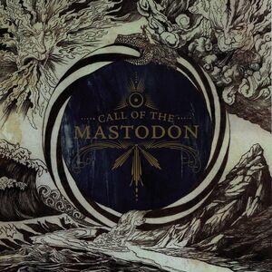 CALL OF THE MASTODON (VINILO AZUL)