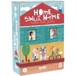 JUEGO DE INGENIO: HOME SWEET HOME