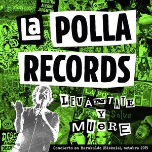 LEVÁNTATE Y MUERE (DVD + 2 LP-VINILO)