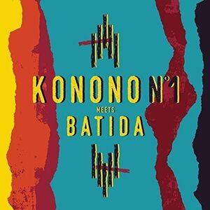 KONONO Nº1 MEETS BATIDA