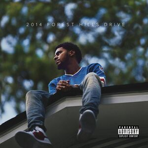 2014 FOREST HILL DRIVE