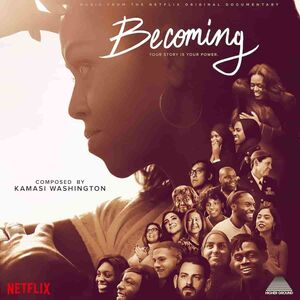 BECOMING (OST)