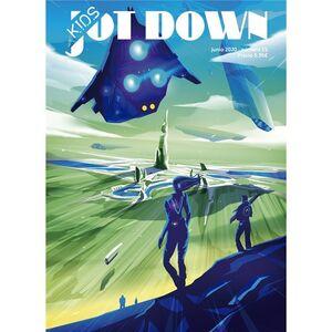 JOT DOWN KIDS #15