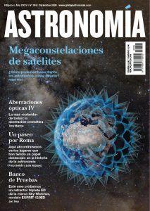 REVISTA ASTRONOMÍA DICIEMBRE 2020 #258