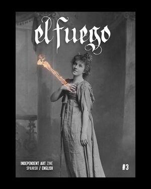 REVISTA EL FUEGO #3