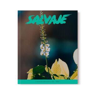 SALVAJE 4