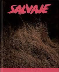 REVISTA SALVAJE  - NÚMERO 6