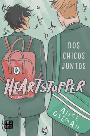 HEARTSTOPPER 1. DOS CHICOS JUNTOS