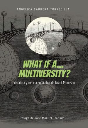 WHAT IF A... MULTIVERSITY?