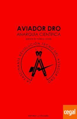 AVIADOR DRO ANARQUIA CIENTIFICA 2ªED