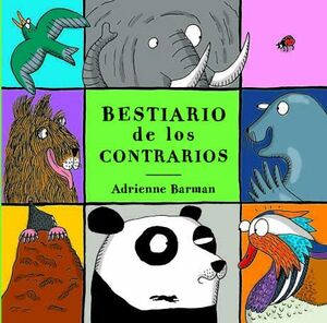 BESTIARIO DE LOS CONTRARIOS