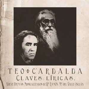 TEO CARDALDA - CLAVES LÍRICAS