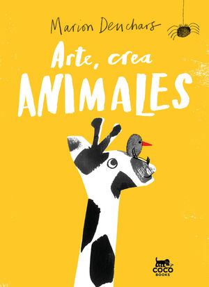 ARTE, CREA ANIMALES
