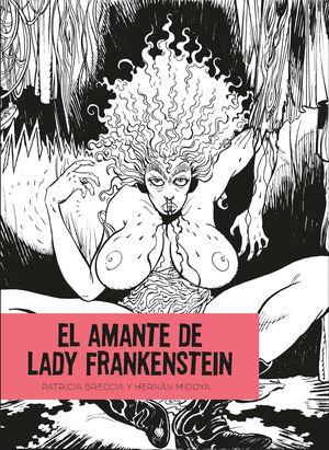 EL AMANTE DE LADY FRANKENSTEIN