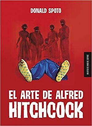 LA VIDA DE ALFRED HITCHCOCK
