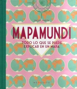 MAPAMUNDI