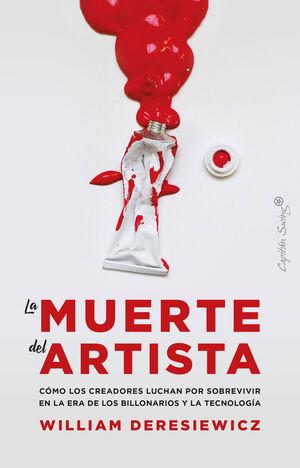 LA MUERTE DEL ARTISTA