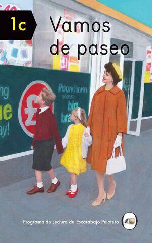 VAMOS DE PASEO