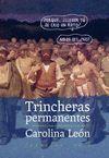 TRINCHERAS PERMANENTES