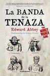 BANDA DE LA TENAZA,LA B4P