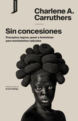 SIN CONCESIONES