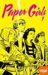 PAPER GIRLS Nº 01/30
