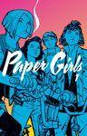 PAPER GIRLS (TOMO) Nº 01/06