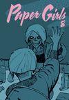 PAPER GIRLS Nº 08/30