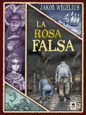 ROSA FALSA, LA