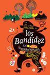 LOS BANDÍDEZ Y EL KARAOKE KANALLA