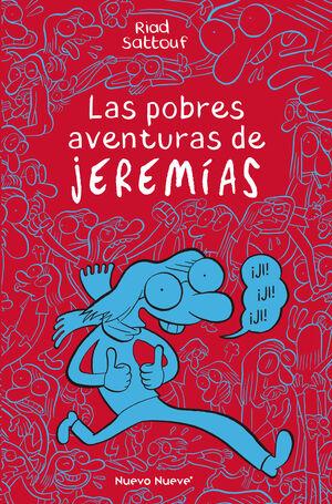 LAS POBRES AVENTURAS DE JEREMÍAS