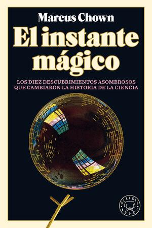 EL INSTANTE MÁGICO