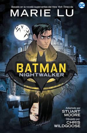 BATMAN NIGHTWALKER