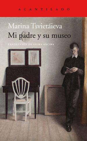 MI PADRE Y SU MUSEO